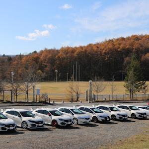 シビックタイプR FK2 GT仕様 (並行輸入車)のカスタム事例画像 ユイケさんの2019年11月10日23:18の投稿
