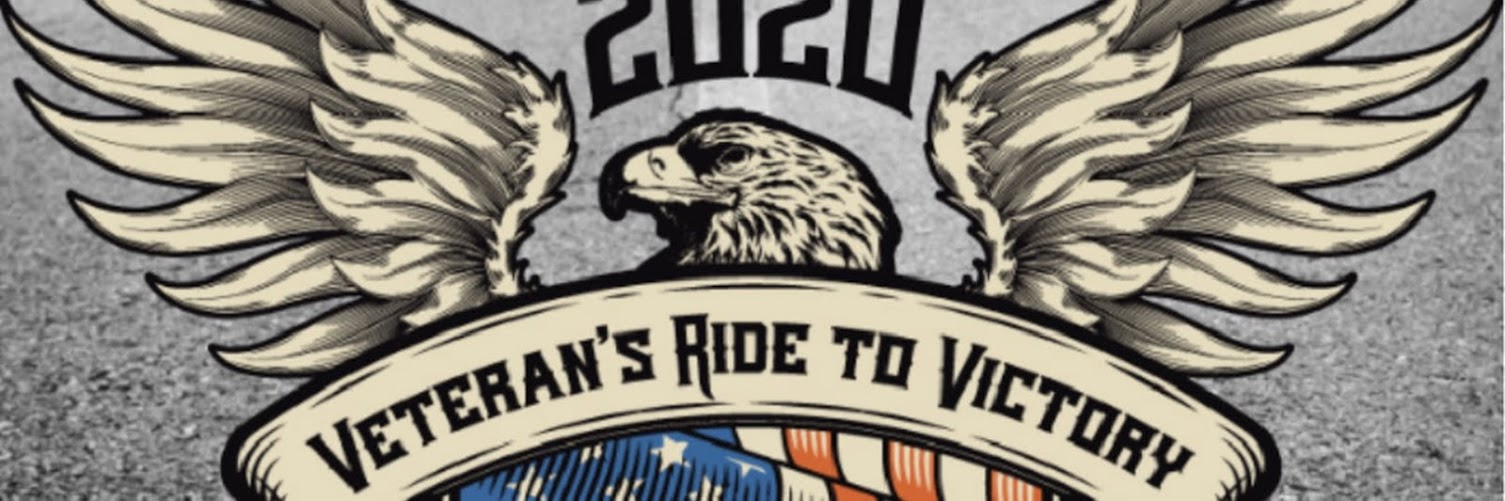 Veteran's Ride To Victory 2020