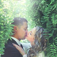 Wedding photographer Ekaterina Elikstratova (kat69). Photo of 25.10.2016