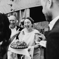 Fotógrafo de bodas Denis Scherbakov (RedDen). Foto del 30.10.2017
