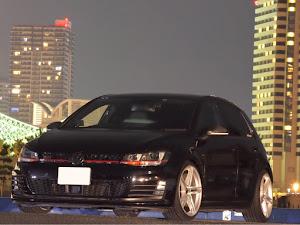 ゴルフ7 GTIのカスタム事例画像 yuyan7007さんの2020年10月04日20:19の投稿