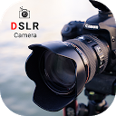 DSLR Camera Blur Background - Auto Blur Background