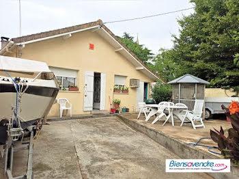 maison à Cenon (33)