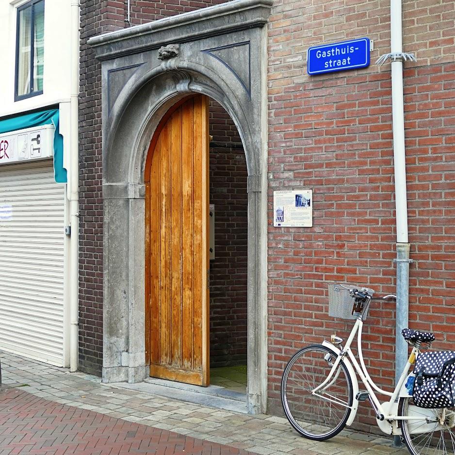 Aangeboden door: Stichting Microtoerisme InZicht Fotoblog Goes Klooster Gasthuis poort