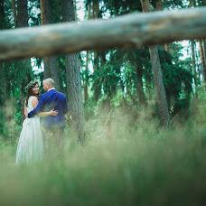Wedding photographer Elena Osikova (osikovaphoto). Photo of 04.09.2015