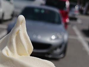 ロードスター NCEC RS RHT 6MT H21年式のカスタム事例画像 髭公爵さんの2019年08月12日13:59の投稿