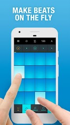 Drum Pads - Beat Maker Go APK screenshot thumbnail 1