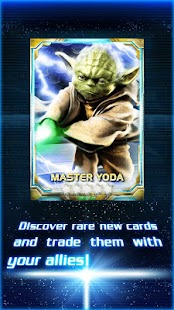 Star Wars Force Collection- screenshot thumbnail