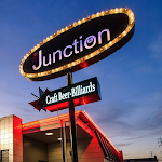 Logo for The Junction