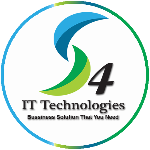 S4 IT Technologies avatar image