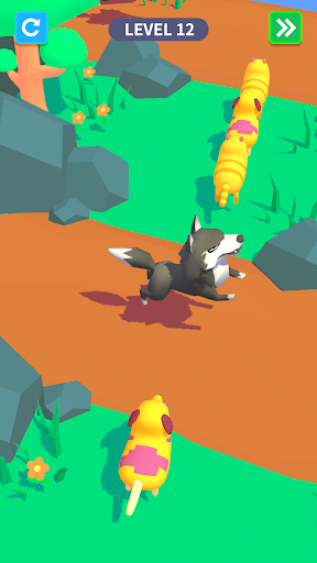Animal Games 3D screenshot 7