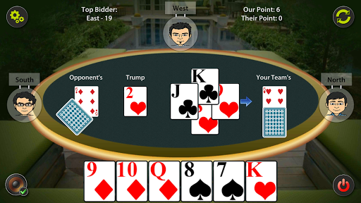 29 Card Game 4.5.2 screenshots 19