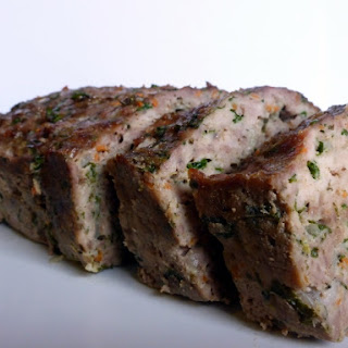 Two-Meat Loaf