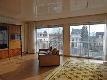 Appartement 5 pièces 111,39 m2