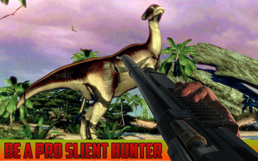 Jungle Dinosaurs Hunting Game - 3D 1.1.7 screenshots 2