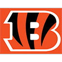 Cincinnati Bengals New Tab Wallpapers