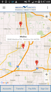 Medina County FCU- screenshot thumbnail