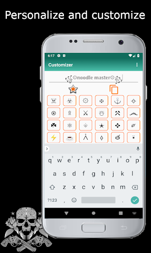 FF Nickname Generator ⚡ Symbols Creator 4 FF Nicks screenshot 4