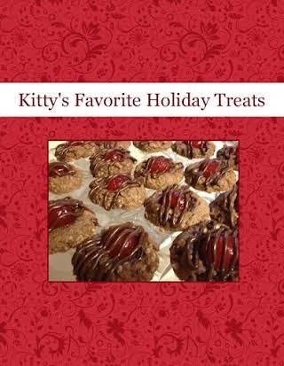 Kitty's Favorite Holiday Treats