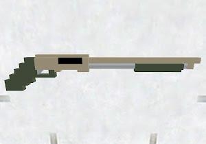 BIOHASARD shotgun