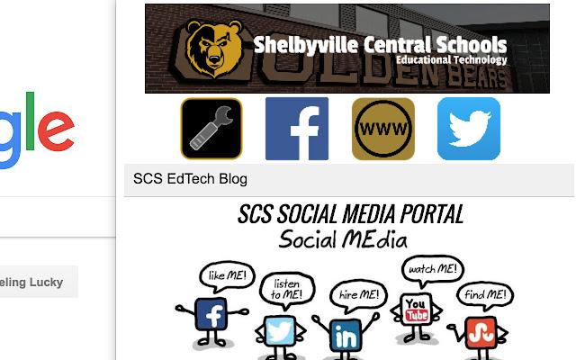 SCS EdTech