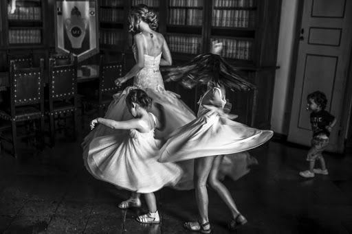 Wedding photographer Barbara Fabbri (fabbri). Photo of 06.04.2016