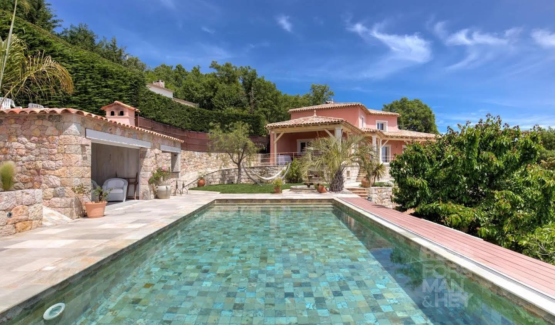 Villa Cabris