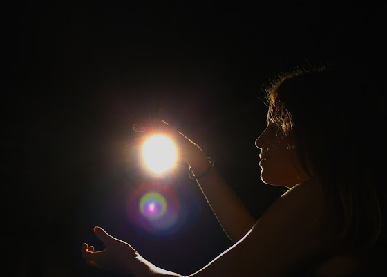 Sfera Luminosa di ambibedo
