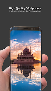 Mosque Wallpapers 4K PRO (Cracked) 1