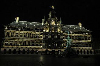Photo: stadhuis