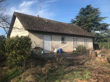 maison à Drevant (18)