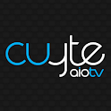 Cuyte TV icon