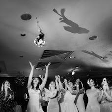 Fotógrafo de bodas Andrey Nesterov (NestAnd). Foto del 01.11.2017