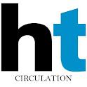 HT Circulation App icon