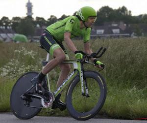 Ex-prof met één doel: alle records van dopingzondaars van de tabellen rijden