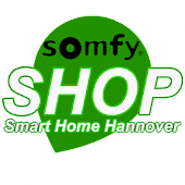 Autorized Somfy Online Shop