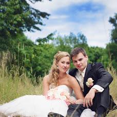 Wedding photographer Lucie Mravcová (mravcov). Photo of 27.07.2015