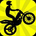Bike Mania 2 -Extreme Trials Game icon