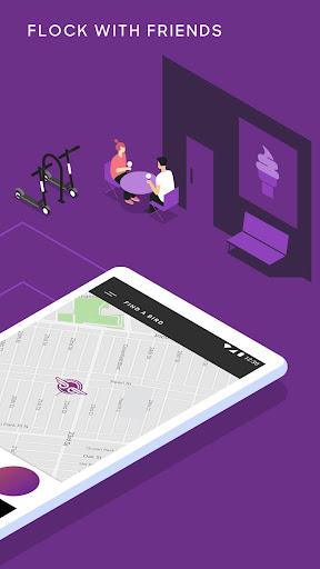 Bird - Enjoy The Ride 4.2.2 screenshots 4
