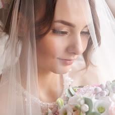 Wedding photographer Galina Zhikina (seta88). Photo of 26.03.2018