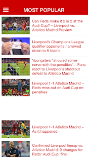 This Is Anfield- screenshot thumbnail