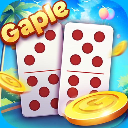 Domino Gaple online-game qiuqiu free