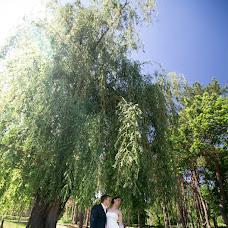 Wedding photographer Anna Perceva (AnutaV). Photo of 08.08.2014