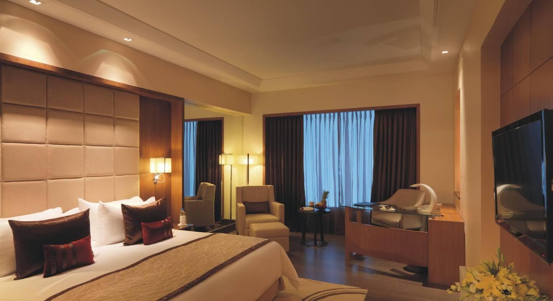 Taj Hotel & Convention Centre Agra