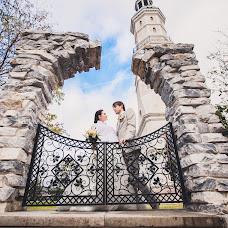 Wedding photographer Vladimir Kamenskikh (zltWizard). Photo of 07.02.2014