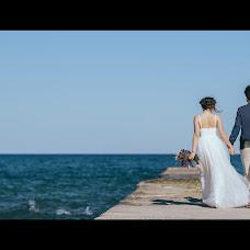 Wedding photographer Nikita Dobrunov (DobrunovN). Photo of 07.08.2017