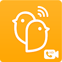 YeeCall Messenger & Video Chat icon