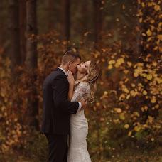 Wedding photographer Krzysztof Serafiński (serafinski). Photo of 23.03.2018