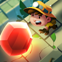 Diamond Quest: Don't Rush! icon