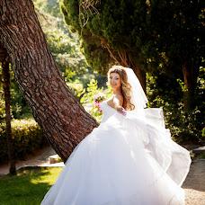 Wedding photographer Valeriya Ganzenko (Ganzenko). Photo of 01.10.2015